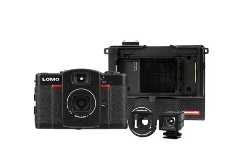 Lomo LC-Wide Camera Instant Bundle · Lomography Shop