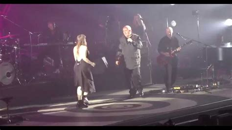 Peter Gabriel-Don't Give Up (Live SSE Arena Wembley London