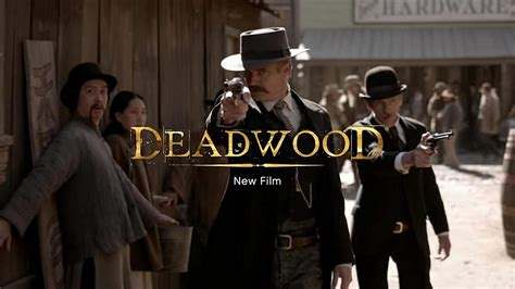 Review: 'Deadwood: The Movie' Is A Disappointing