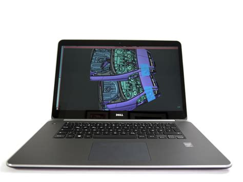 Review Dell Precision M3800 Workstation - NotebookCheck