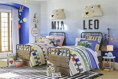 POTTERY BARN KIDS DEBUTS EXCLUSIVE COLLABORATION WITH