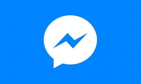 Facebook Messenger now allows you to connect without