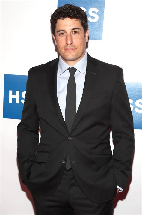 Jason Biggs Reveals the One Sweet Thing He Makes His Son