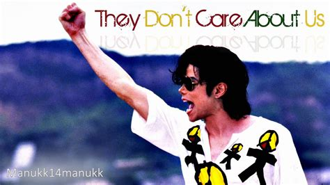 [Full HD] Michael Jackson - They Don't Care About Us [A