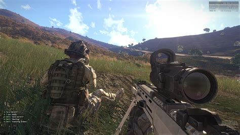 ARMA 3 COMPLETE CAMPAIGN EDITION gameplay PC, Full Hd