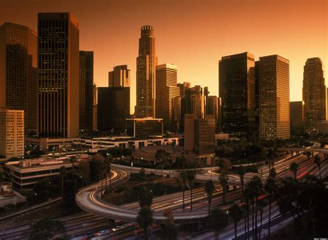 Why Everyone Should Be From Los Angeles | HuffPost