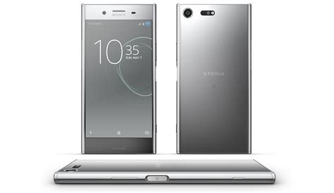 Sony Launches Xperia XZ Premium and Xperia XZs Phones For