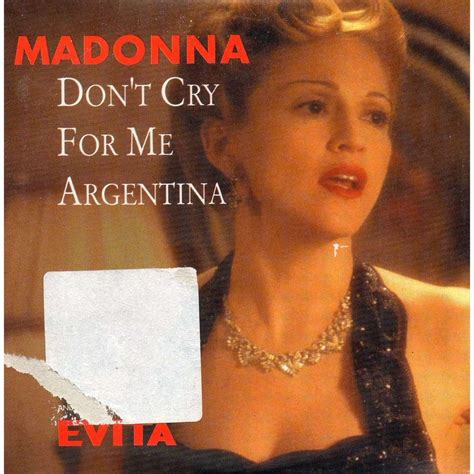 Don't cry for me argentina (miami mix edit)(miami