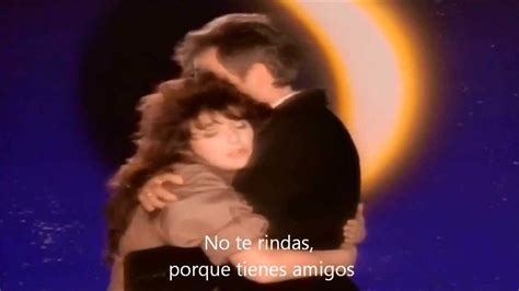 "PETER GABRIEL & KATE BUSH ""Don't give up"" SUBTITULADO AL"