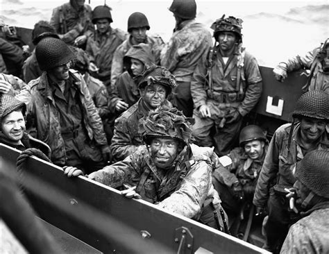 The Weather Forecast That Saved D-Day - HISTORY
