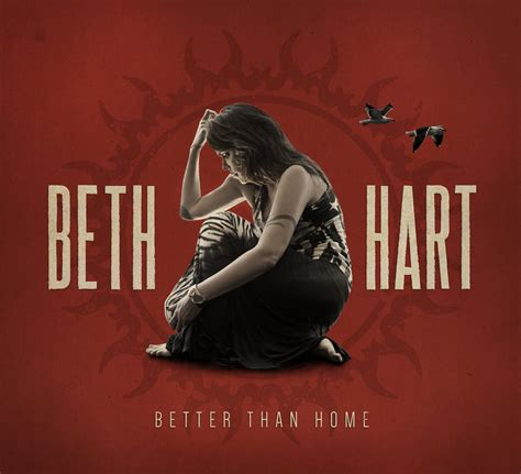 "Beth Hart Official Web Site | New album ""Better Than Home"