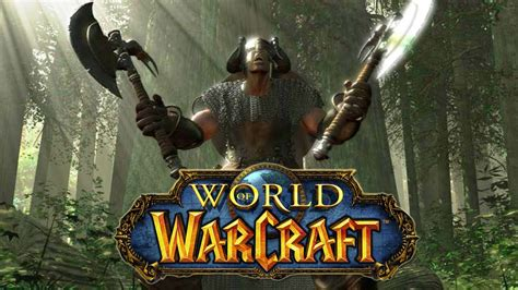 WORLD OF WARCRAFT Movie Gets Release Date - YouTube