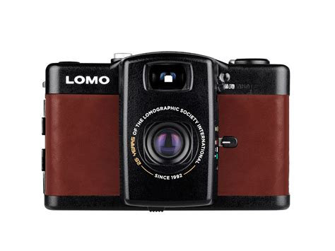Lomography celebrates 25th anniversary with three limited