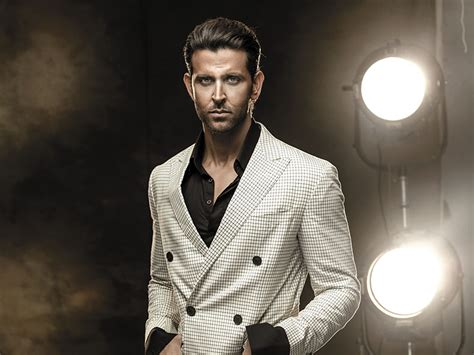 Hrithik Roshan: Into the calm | Forbes India