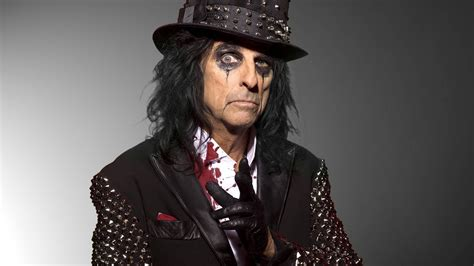 Alice Cooper Wallpapers HD / Desktop and Mobile Backgrounds