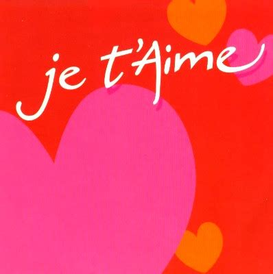 Je T'Aime (CD, Compilation)   Discogs