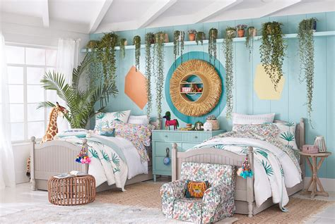 POTTERY BARN KIDS UNVEILS BRIGHT BOHEMIAN COLLECTION WITH
