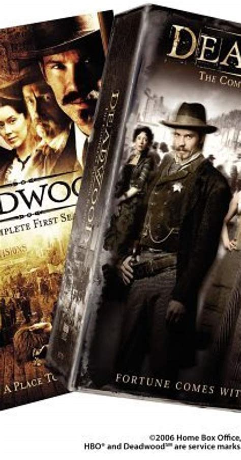 Pictures & Photos from Deadwood (TV Series 2004–2006) - IMDb
