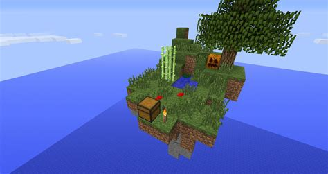 survival sky islands wip - Maps - Mapping and Modding