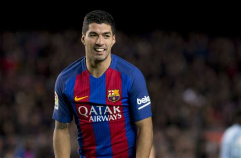 Barcelona find successor to Luis Suarez in the form of