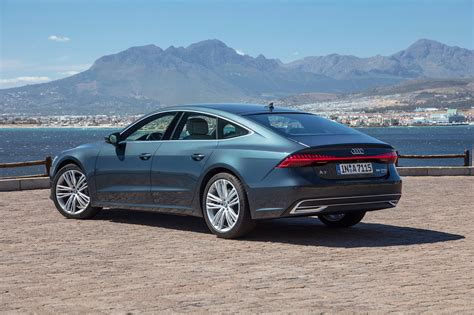 2019 Audi A7 Sportback First Drive Review | Automobile