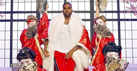 See Jason Derulo's Jungle-Themed 'Tip Toe' Video - Rolling