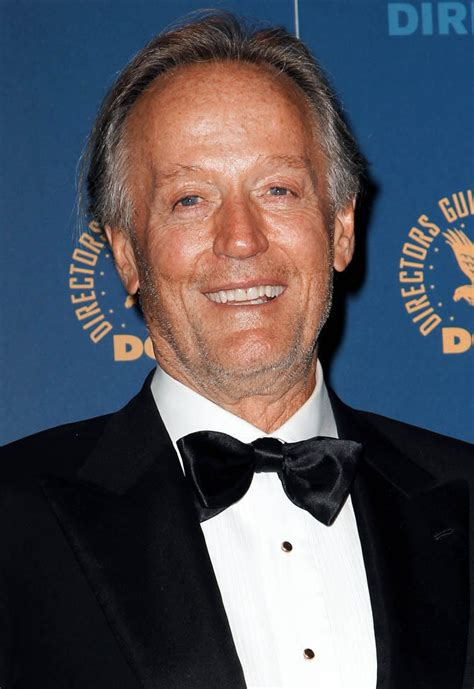 Exclusive: Peter Fonda To Guest Star on NBC's The