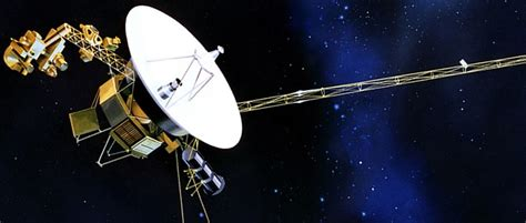 Far out: NASA's Voyager 1 craft has officially reached