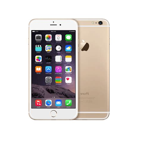 USED Apple Iphone 6 16gb Good Condition 3 Months Warranty