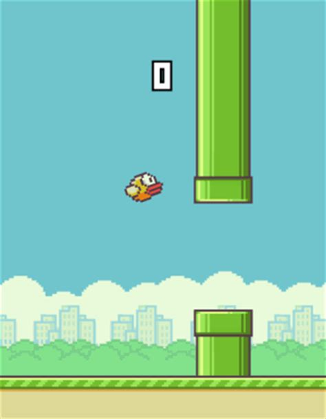Another Flappy Bird Online Alternative That You Can Play