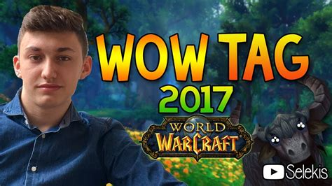 WoW Tag 2017 - Selekis |15 Fragen Rund um World of