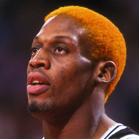 Dennis Rodman - Famous Basketball Players, Animal Rights