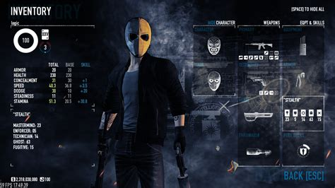Buy PAYDAY 2 (Steam KEY, Region Free) and download