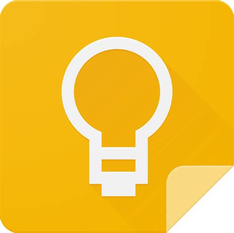 File:Google Keep icon