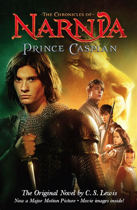 The Chronicles of Narnia: Prince Caspian (2008) Full Tamil