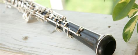 Oboes - Musical Instrument Guide - Yamaha Corporation