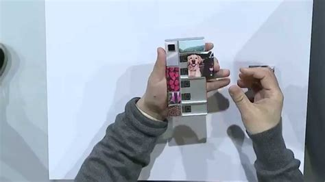 Project Ara Developers Conference 2 (January 2015