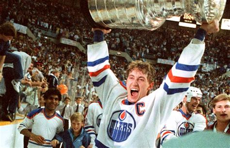 Gallery: Wayne Gretzky - The Great 51