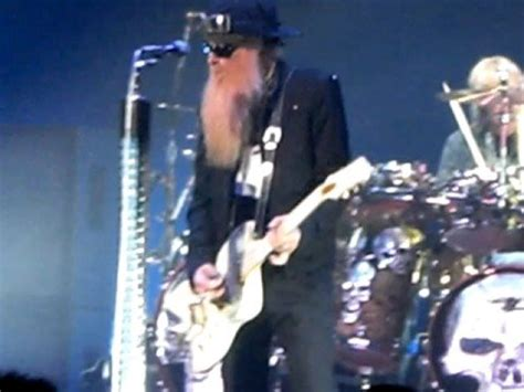 Gimme all Your Lovin' Live ZZ Top Oct 11, 2008 - YouTube
