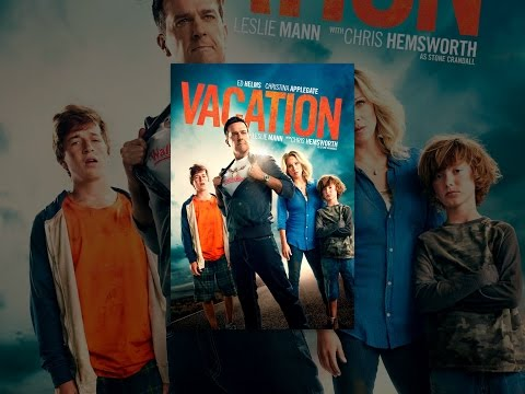 'Vacation' Red Band Trailer #2: Meet the New Griswold Clan