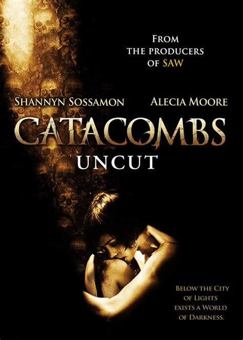 Catacombs (2007) | Popcorn Pictures