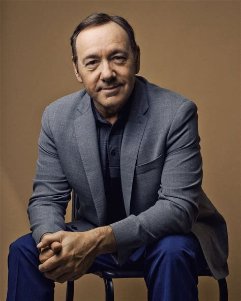 Kevin Spacey Rebuked for Coming Out Amid Sexual Abuse