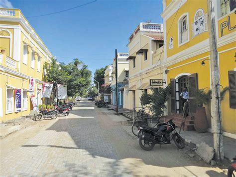 French Flavours of Pondicherry - Parsi Times