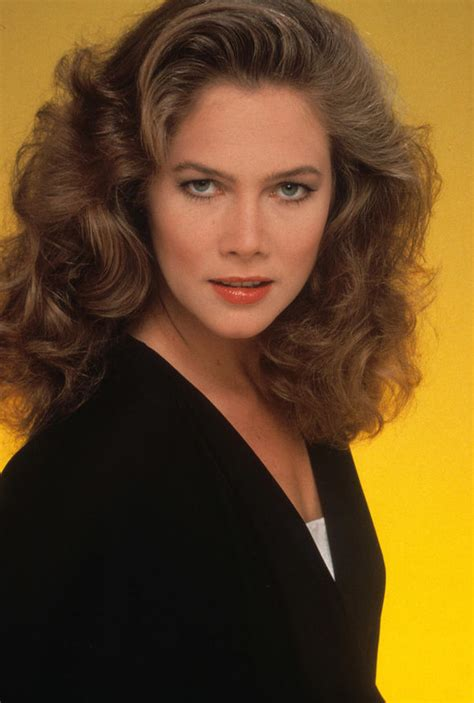 Kathleen Turner uncensored – The Hollywood star lets rip