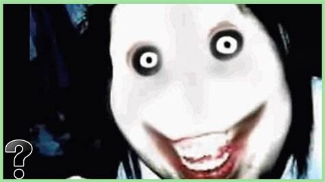 Who Was Jeff The Killer? - YouTube