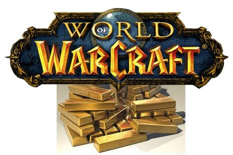 How to Make Money Selling Virtual Gold as a WOW Gold