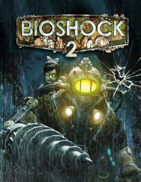 BioShock 2 Similar Games - Giant Bomb