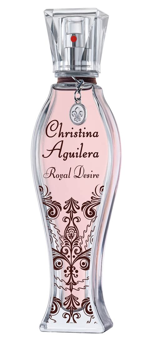 Get a Free Sample of Christina Aguilera's Perfume