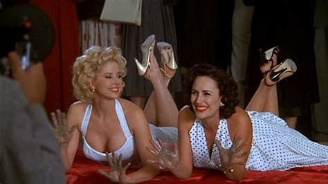 My Obsession: Norma Jean & Marilyn: How HBO's Monroe