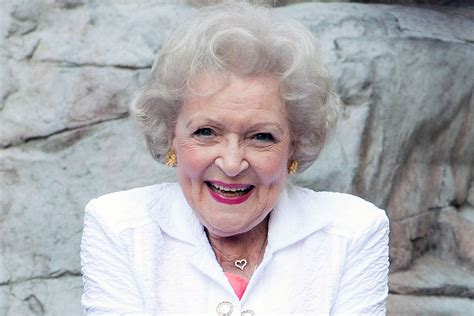 Betty White's 80-year career celebrated in PBS special